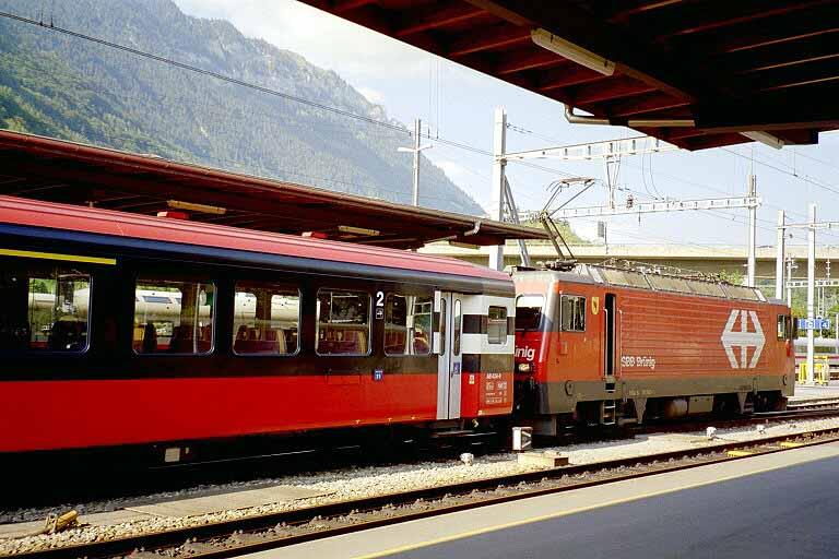 Bruenningbahn-Interlaken