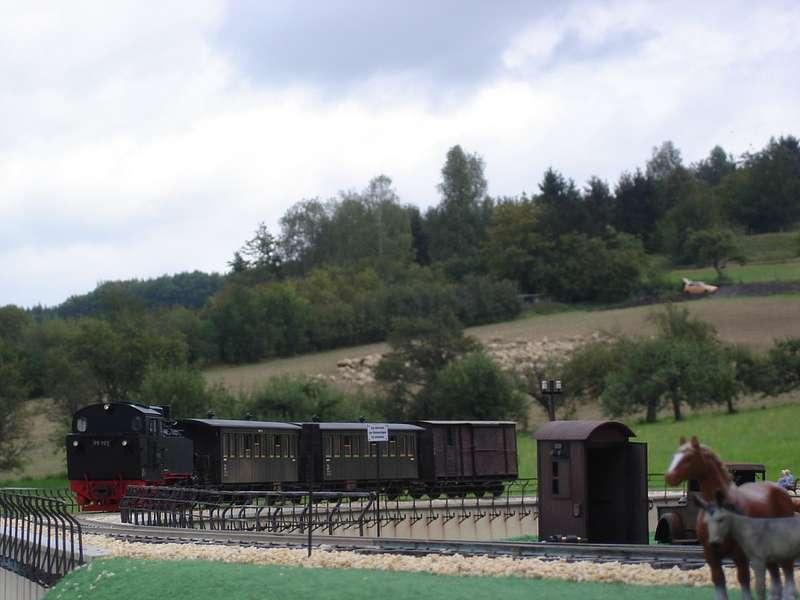 Gastlok_99_193_mit_Personenzug_nach_Elchingen