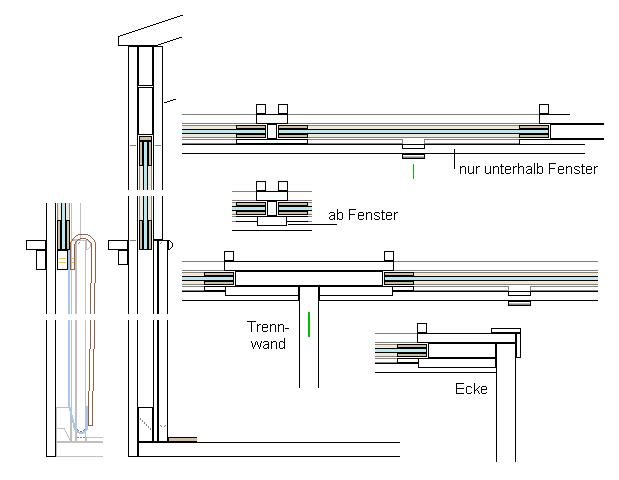 Oberlicht detail dwg  Eigenbau eines