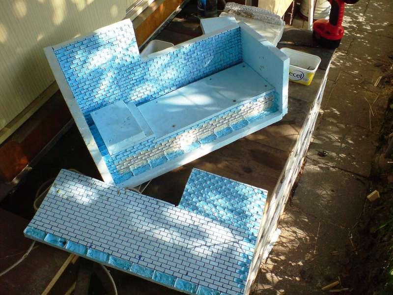 leichtes beton viadukt. Black Bedroom Furniture Sets. Home Design Ideas