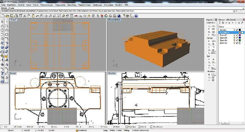 form 1 consumer 3d drucker mit stereolithografie. Black Bedroom Furniture Sets. Home Design Ideas