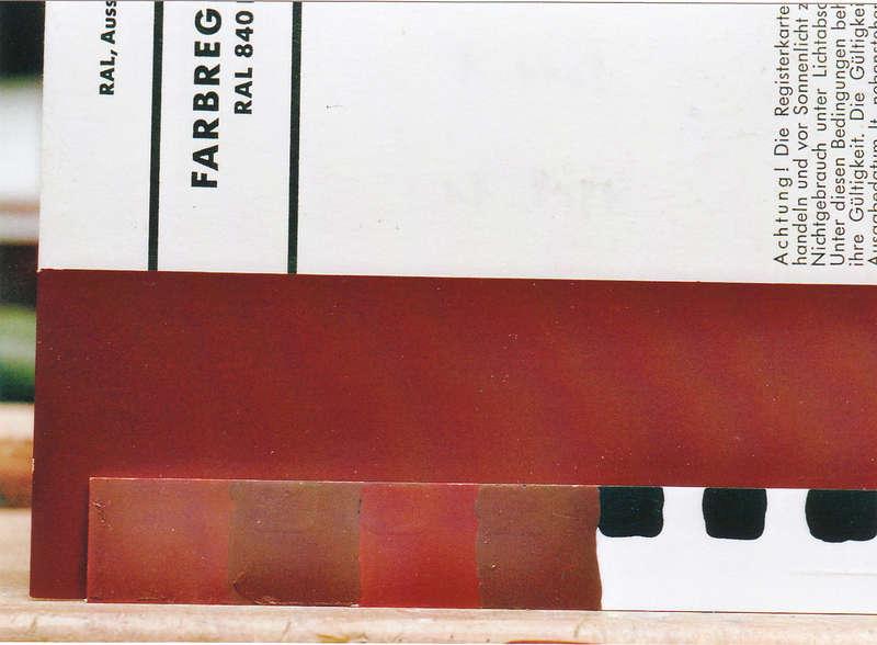 umbau zum she 153 modellbahn forum f r 1 22 5 und 1 1 1 32. Black Bedroom Furniture Sets. Home Design Ideas