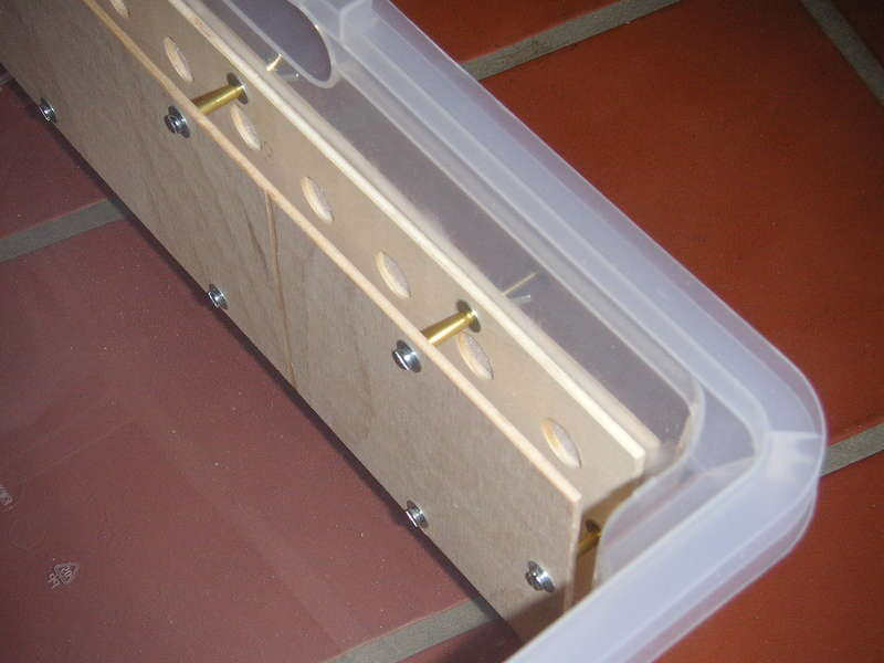 meine sandstrahlkiste modellbahn forum f r 1 22 5 und 1. Black Bedroom Furniture Sets. Home Design Ideas